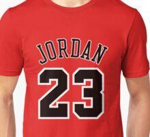Jordan 23 Jersey Unisex T-Shirt