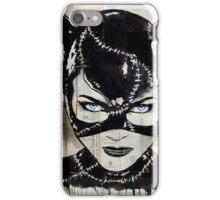 purr... iPhone Case/Skin
