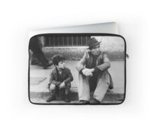 The Bicycle Thief Laptop Sleeve