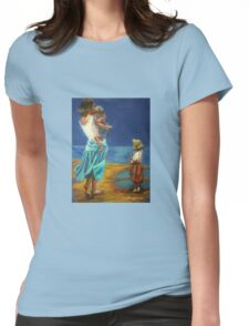 """""""By The Beautiful Sea"""" T-Shirt"""