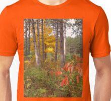 AUTUMN VIEW Unisex T-Shirt