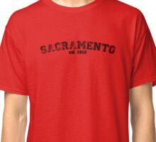 Sacramento Classic T-Shirt