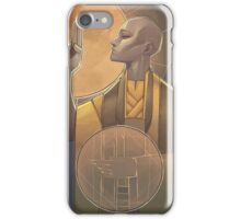 The Ancient One iPhone Case/Skin