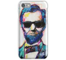 Cool Lincoln iPhone Case/Skin