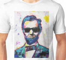 Cool Lincoln Unisex T-Shirt