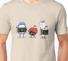 Food! Surprise Inside? Unisex T-Shirt