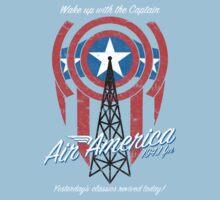 American Airwaves Kids Clothes