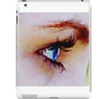 Eye Magic iPad Case/Skin