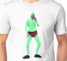 Green Cunt Unisex T-Shirt