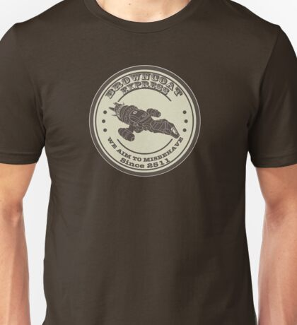 Firefly Browncoats Express Unisex T-Shirt