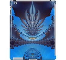 MORNING STAR iPad Case/Skin