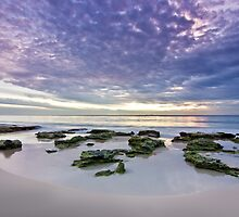 North Cottesloe Beach, Perth, Western Australia by sjporter