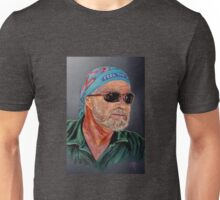 """Jimmy, Feel The Wind"" Unisex T-Shirt"
