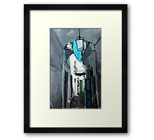Spain Series 02 Framed Print