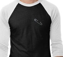 #SafetyPin Men's Baseball ¾ T-Shirt