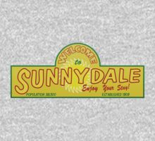 Welcome to Sunnydale by Paul Elder