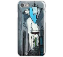 Spain Series 02 iPhone Case/Skin