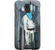 Spain Series 02 Samsung Galaxy Case/Skin