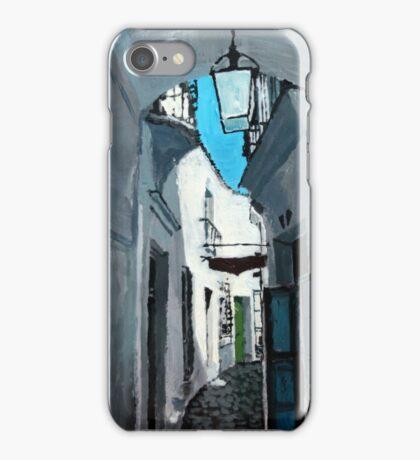 Spain Series 02 iPhone Case/Skin