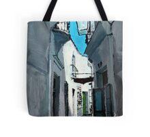 Spain Series 02 Tote Bag