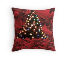 Holidays Throw Pillow