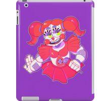 FNAF SISTER LOCATION - BABY iPad Case/Skin