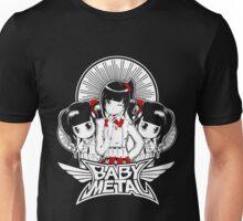 Baby Metal Chibi Unisex T-Shirt