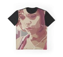 Alisha Graphic T-Shirt