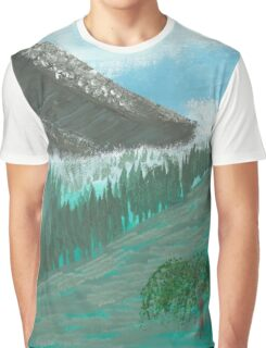 Willow Valley Graphic T-Shirt