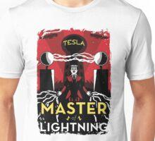 Master of Lightning Unisex T-Shirt