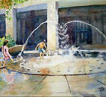 Having Fun id1270404 by Almondtree