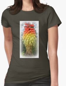 iPhone Case photo Womens Fitted T-Shirt