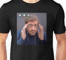louis theroux Unisex T-Shirt