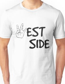 West Side Unisex T-Shirt