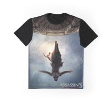 The Assassins Creed Movie Graphic T-Shirt