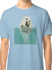 we are pirates too  Classic T-Shirt