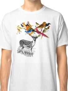 DEER BIRDY Classic T-Shirt