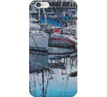 Spain Series 05 Port del Balis iPhone Case/Skin