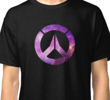 Overwatch Logo - Galaxy Classic T-Shirt