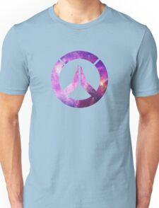 Overwatch Logo - Galaxy Unisex T-Shirt