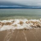 Queenslands beach, Nova Scotia by Roxane Bay