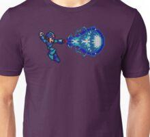Megaman master blaster Unisex T-Shirt