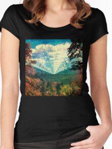 Tame Impala - Inner Speaker Women's Fitted Scoop T-Shirt