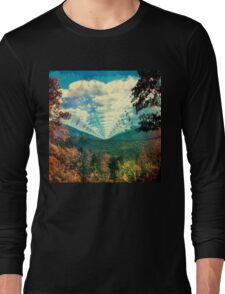 Tame Impala - Inner Speaker Long Sleeve T-Shirt
