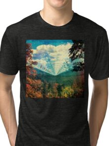 Tame Impala - Inner Speaker Tri-blend T-Shirt