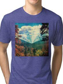 Tame Impala - Inner Speaker Tri-blend T-Shirt