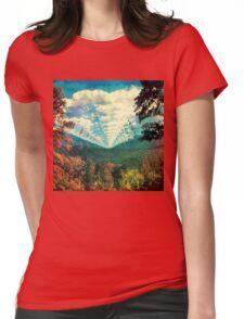 Tame Impala - Inner Speaker Womens Fitted T-Shirt