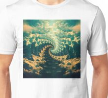 Tame Impala Album Cover Art Unisex T-Shirt