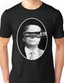 God Save Us All Unisex T-Shirt
