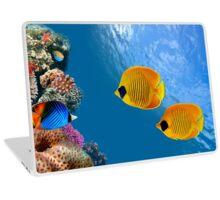 Fish Laptop Skin